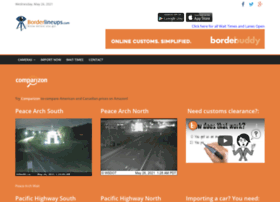 borderlineups.com