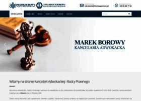 Borowypartners.pl