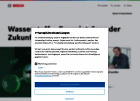 Bosch.de