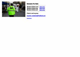 boston-online.com