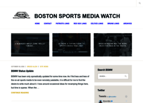 bostonsportsmedia.com