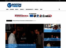 Bostontweetup.com