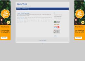 botsvisit.com