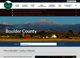 bouldercounty.org