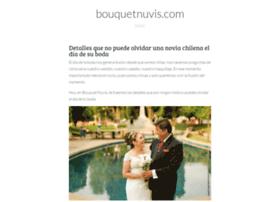 bouquetnuvis.com