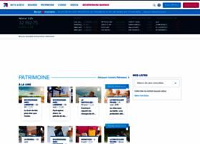 boursorama.com