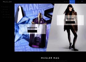 Boutique.thierrymugler.com