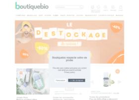 boutiquebio.fr