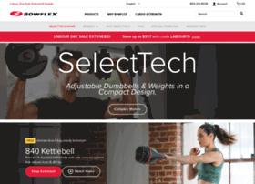 bowflexselecttech.ca