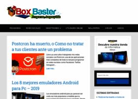 boxbaster.com