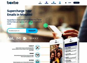 boxbe.com
