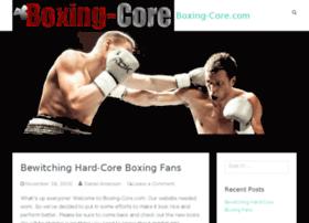 boxing-core.com
