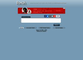 boxoh.com