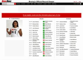 Boxrec.com