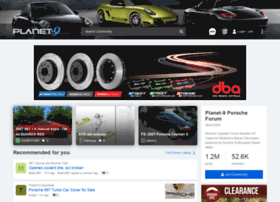 boxsterforums.com