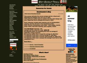 Boyscouttrail.com