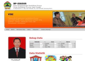 Bpdiksus.org