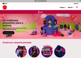 br.barbie.com