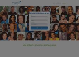 br.match.com