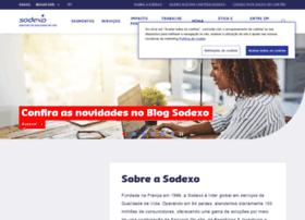 br.sodexo.com