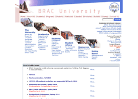bracuniversity.ac.bd