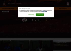 Bradfordcityfc.co.uk
