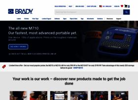 bradycorp.com