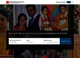 brahminmatrimony.com