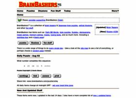 brainbashers.com