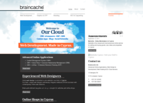 braincache.net