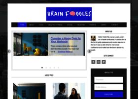 brainfoggles.com