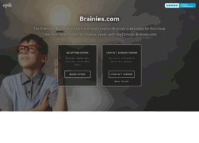 brainies.com