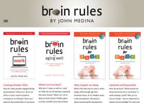 brainrules.net