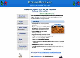 brainsbreaker.com