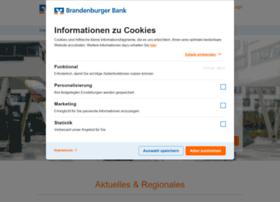 brandenburgerbank.de