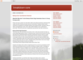 breakdown-core.blogspot.com