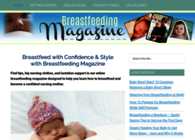breastfeeding-magazine.com