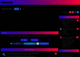 breatheheavy.com