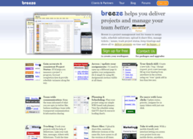 Breezepm.com