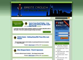 brentcrouch.com