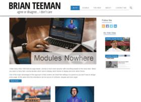 brian.teeman.net