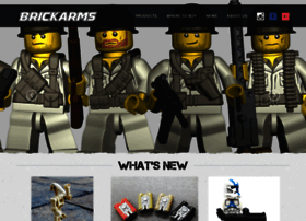 brickarms.com
