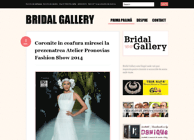 Bridalgallery.wordpress.com