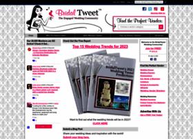 bridaltweet.com