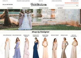bridesmaids.com