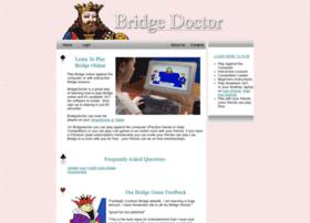bridgedoctor.com