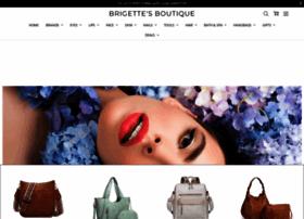 brigettesboutique.com