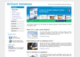 brilliantdatabase.com