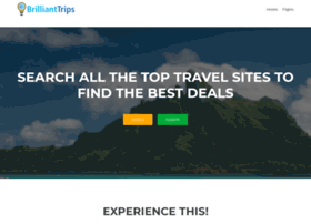 brillianttrips.com