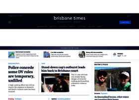 brisbanetimes.com.au